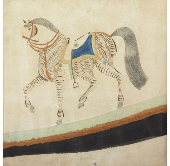George Washington's Horse