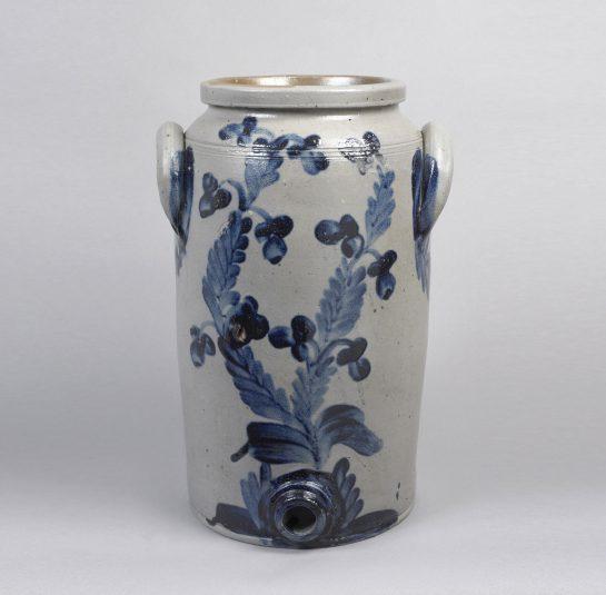 Stoneware Cooler