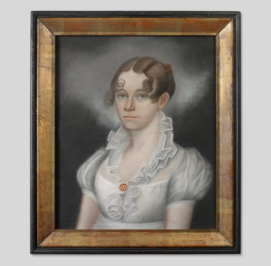 William MS Doyle (1769-1828) American, Lived/Active Boston area, Massachusetts