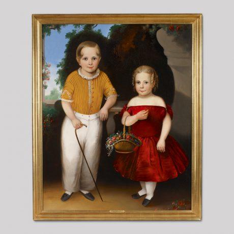Joseph Goodhue Chandler (1813-1884) Active/lived in Massachusetts, New York
