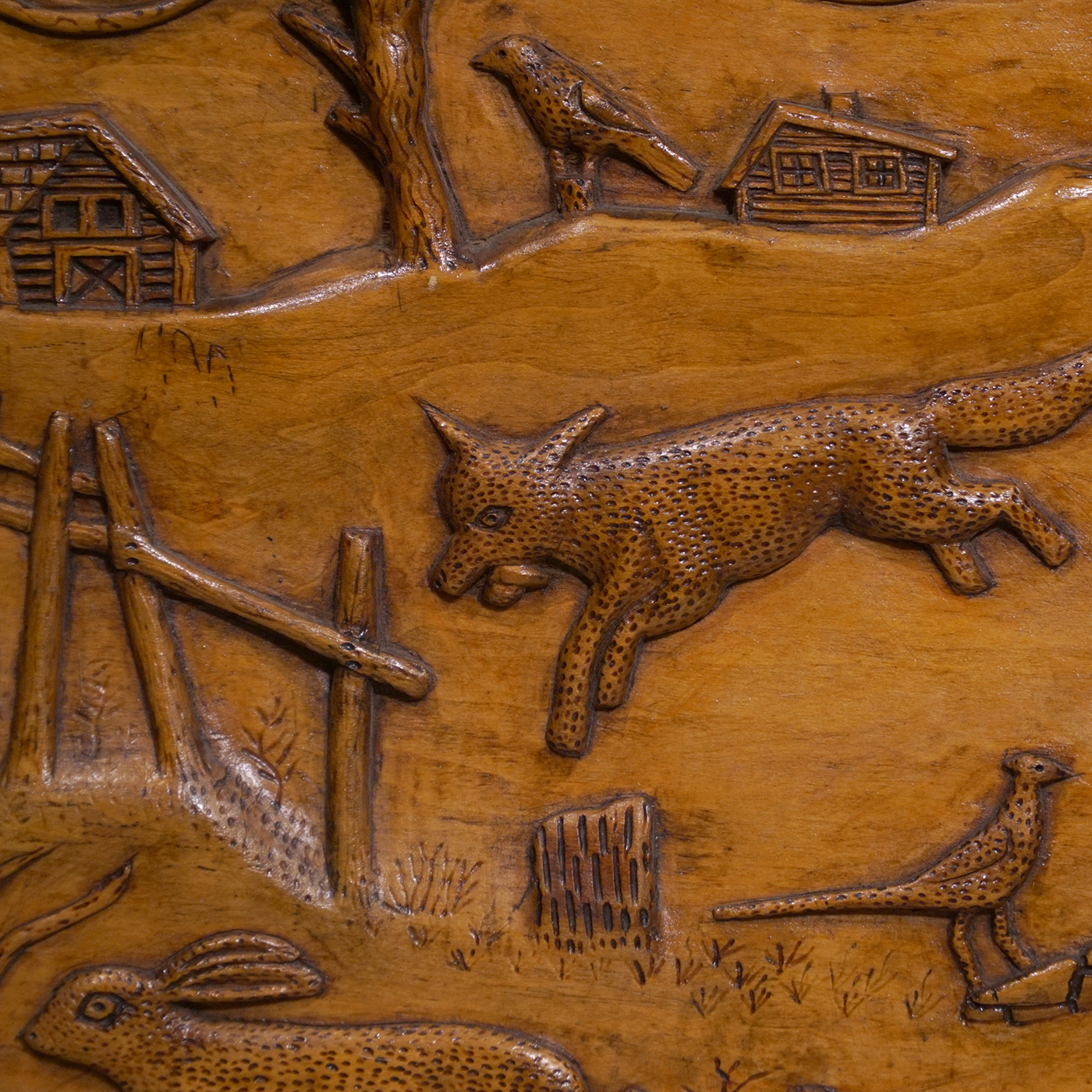 Relief carved panel jeffrey tillou antiques